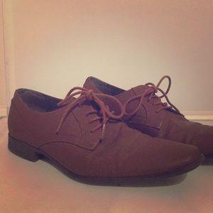 Calvin Klein men's size 9 shoes